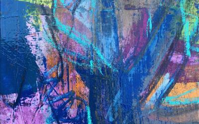 [The English Room] Artist Spotlight Series: Trudi Norris