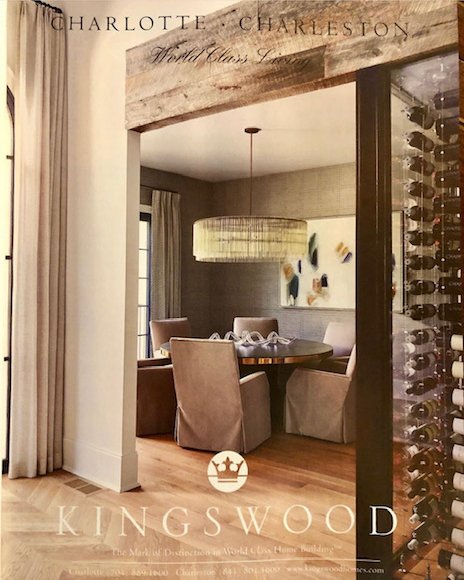 [QC Exclusive] Kingswood Homes Ad, September 2019